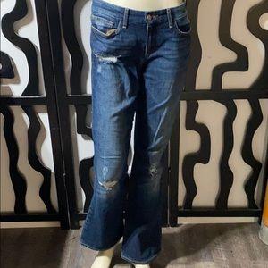Joe's Jeans Rocker Jeans